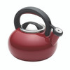 Circulon 1.5-Quart Sunrise Tea Kettle - Rhubarb Red~56586