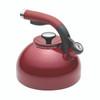 Circulon 2-Quart Morning Bird Tea Kettle - Rhubarb Red~56580