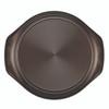 Circulon Nonstick 9-inch Round Cake Pan - Chocolate Brown~46011