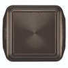 Circulon Nonstick 9-inch Square Cake Pan - Chocolate Brown~46012
