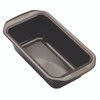 Circulon Nonstick 9-inch x 5-inch Loaf Pan - Chocolate Brown~46013