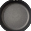 Circulon Symmetry Hard-Anodized Nonstick 11-inch French Skillet - Chocolate~82895