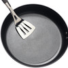 Circulon Symmetry Hard-Anodized Nonstick 8.5-inch French Skillet - Chocolate~82766