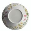 Paula Deen Dinnerware Garden Rooster 10-inch Stoneware Round Serving Bowl~59997