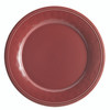 Rachael Ray Cucina Dinnerware 16-Piece Stoneware Dinnerware Set - Cranberry Red~55096