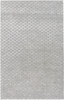 Atlantis Modern Tone on Tone Hand Tufted Gray Rug~ATL6001