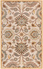 Caesar Classic Traditional Hand Tufted Wool Rug~CAE1012
