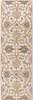 Caesar Classic Floral Hand Tufted Cream Wool Rug~CAE1109