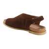Grove Gala Soft Leather Sandal~602703WBCK