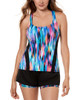 Miraclesuit Prismatix Swim Beach Short~1411654272