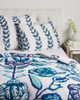 anthropologie Capricorn Quilt~3030247348