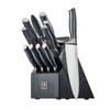 HENCKELS Graphite 13-Piece Knife Block Set~17632-000