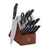 HENCKELS Definition 14-Piece Self-Sharpening Knife Block Set~19485-014