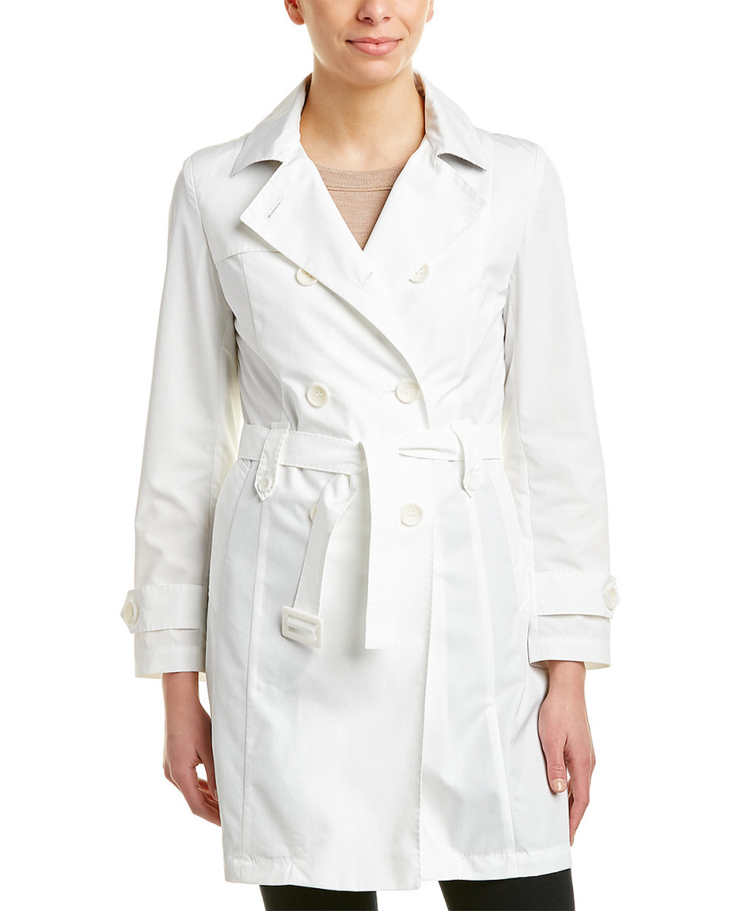 5c71e78ece1 Cinzia Rocca Icons Belted Trench Coat~1411543583 - Carsons