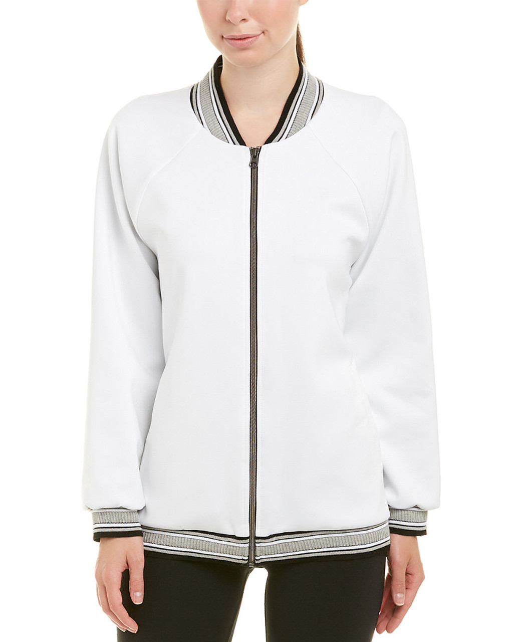 7189d65a09 Koral Activewear Recovery Bomber Jacket~1411731378 - Carsons