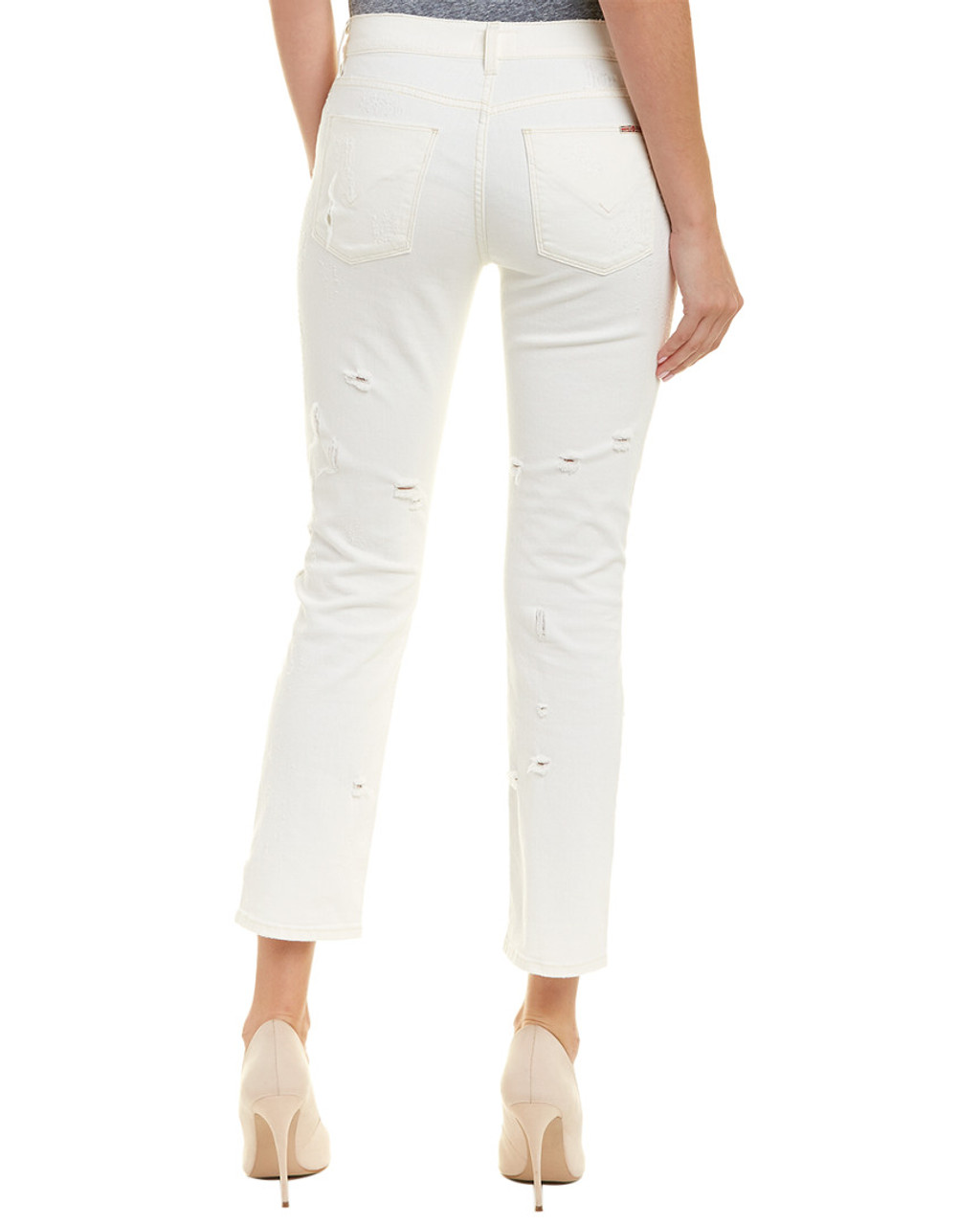 ad841f1d6d5 HUDSON Jeans Zooey Natural Disaster Mid-Rise Straight Crop~1411748381 ...