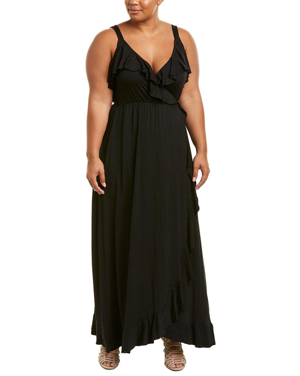 3f64ddc0dca Rachel Pally Plus Li Wrap Dress~1411781080 - Bon-Ton