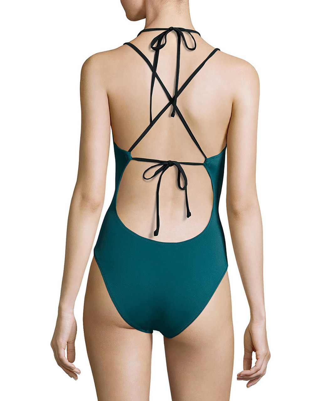 1079d4db1d000 Solid & Striped The Alexandra One-Piece Swimsuit~1411817485 - Bergners