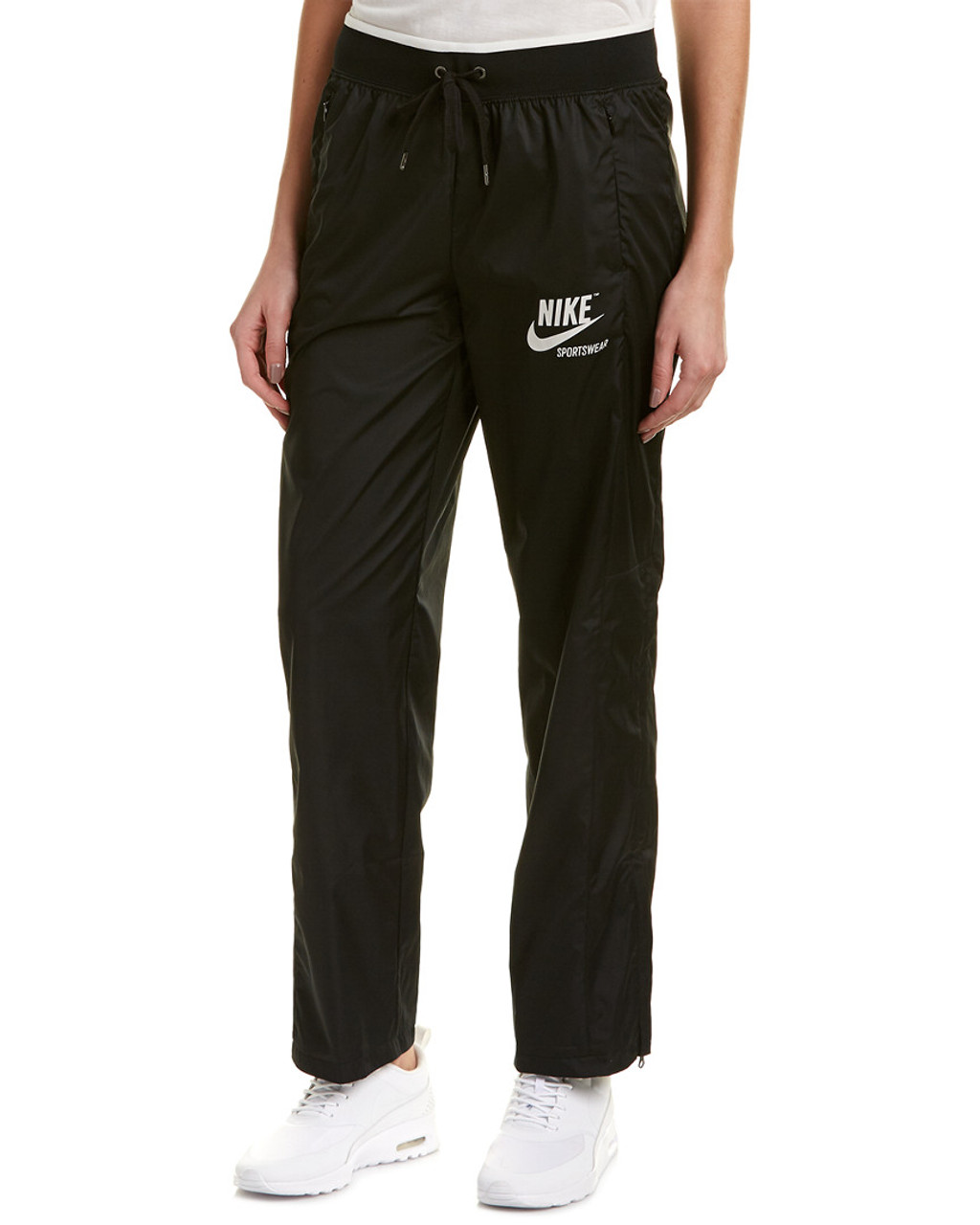 in stock low price sale better price for Nike Sportswear Archive Zip Pant~1450601124