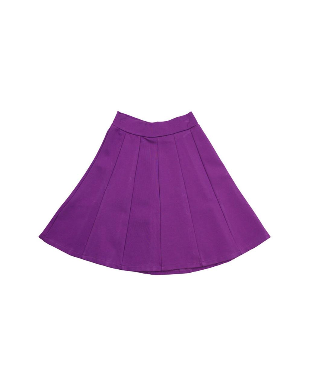 d173e4ce98b Teela NYC Textured A-Line Skirt~1511768687 - Herbergers
