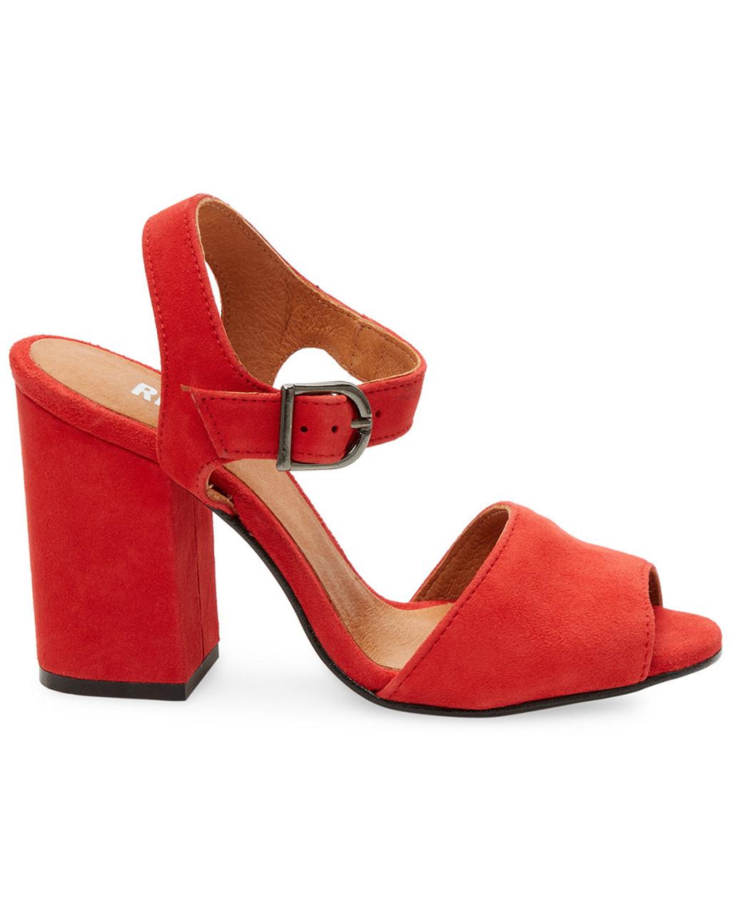 37b26e1f8b0 RENVY Brocade Block Heel Sandal~1311772241 - Boston Store