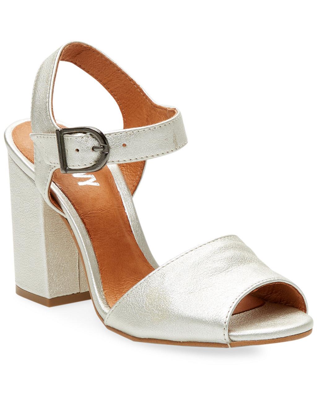 b045d3f24bc RENVY Brocade Block Heel Sandal~1311772242 - Bon-Ton