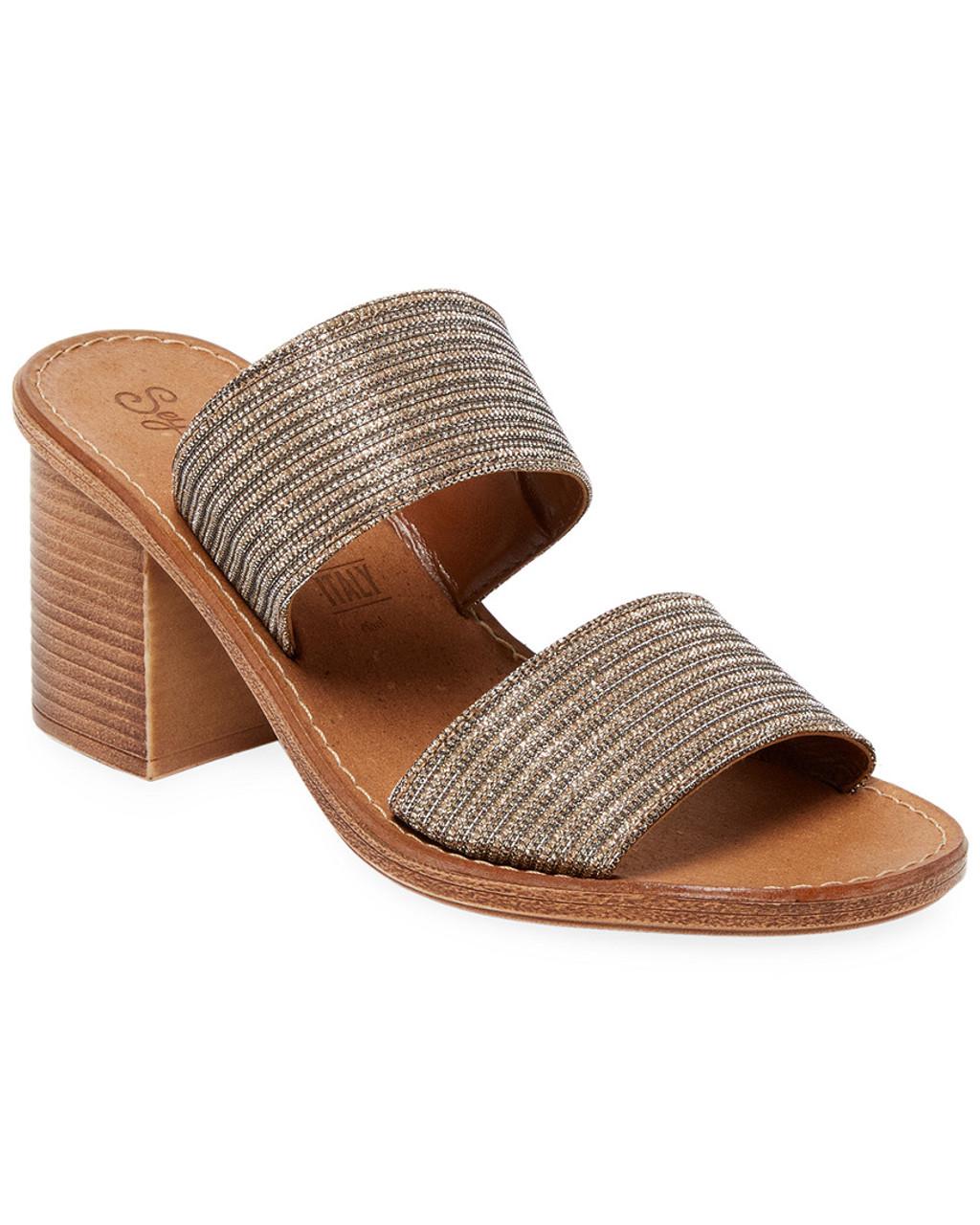 193ef78186 Seychelles No Holds Barred Banded Sandal~1311801542 - Carsons