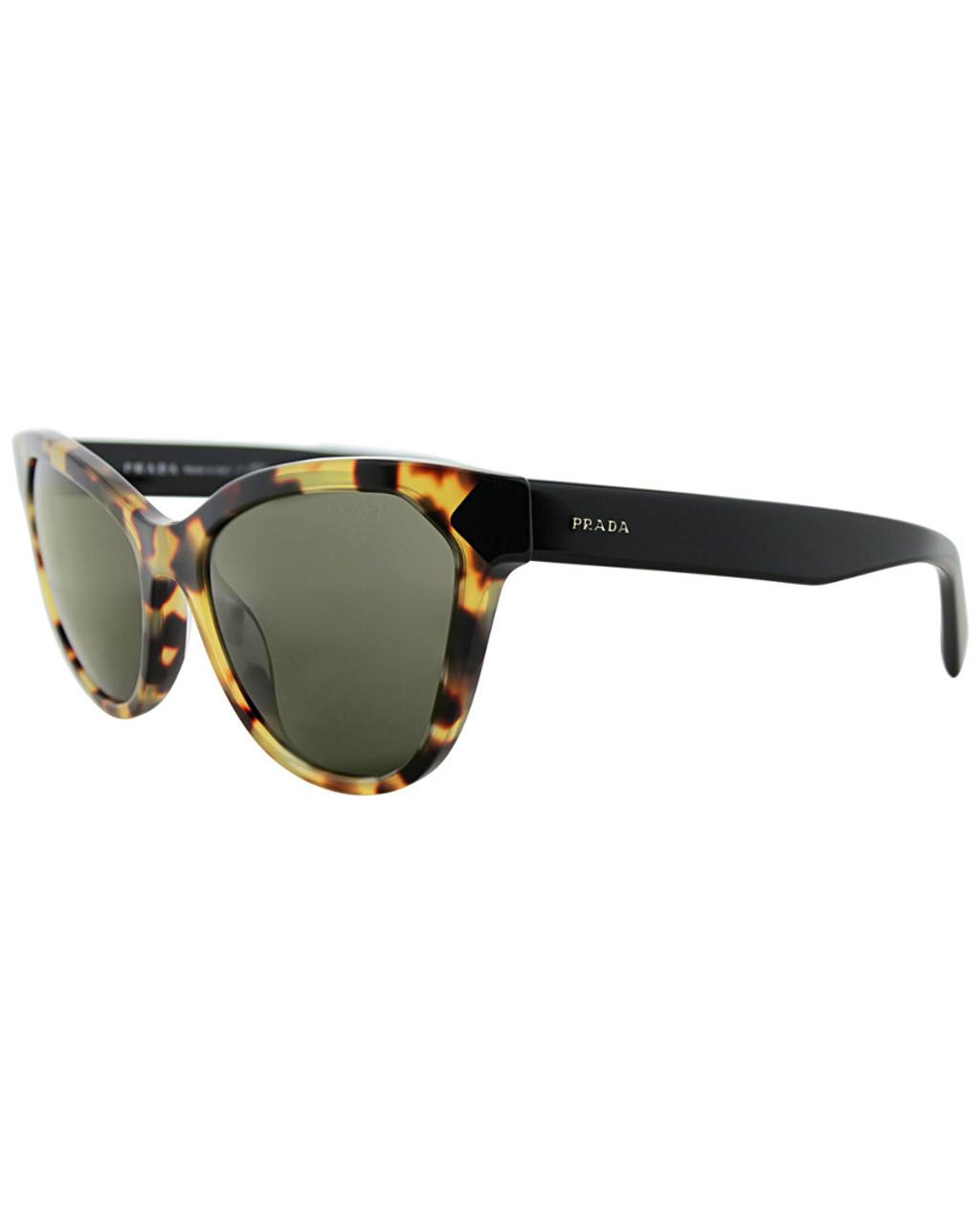 782d1854de Prada Unisex PR 21SS 56mm Sunglasses~1111232497 - Carsons