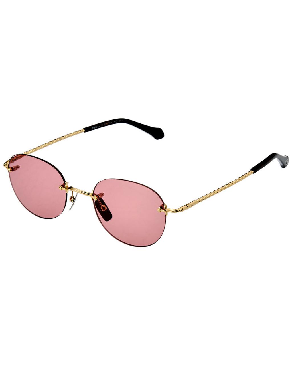 c19a486218da7 Brioni Men s BR0026S 48mm Sunglasses~1111848007 - Herbergers