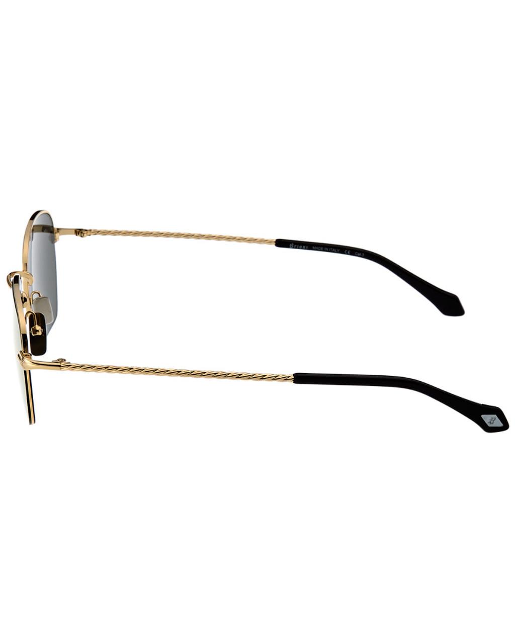 eb214b95ed Brioni Men s BR0027S 49mm Sunglasses~1111868588 - Boston Store