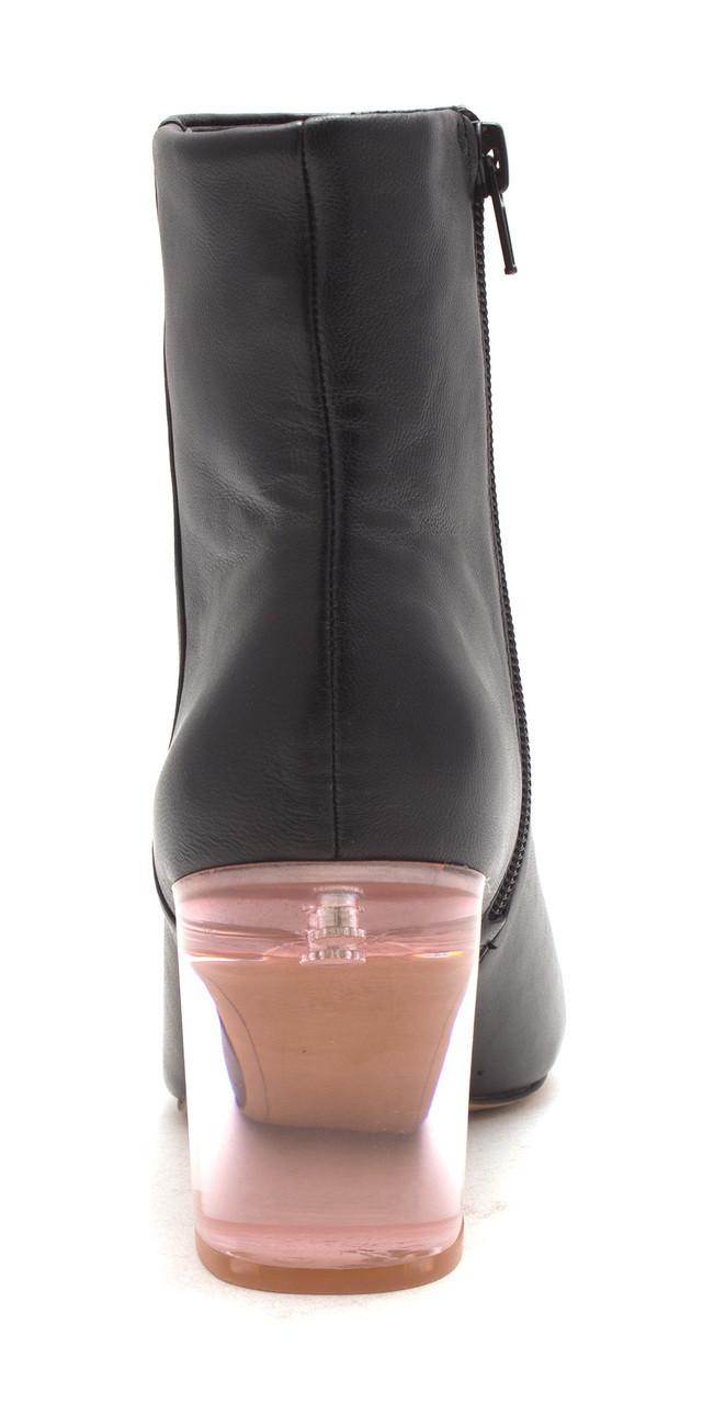7b2ad8a06639 INC International Concepts Womens georgiee Closed Toe Ankle Fashion Boots~pp-09e6ca0c  ...