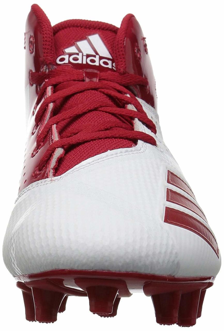 530a1224cb4 adidas Men s 5.5 Star Mid Football Shoe~pp-0a4d55b3 - Elder-Beerman