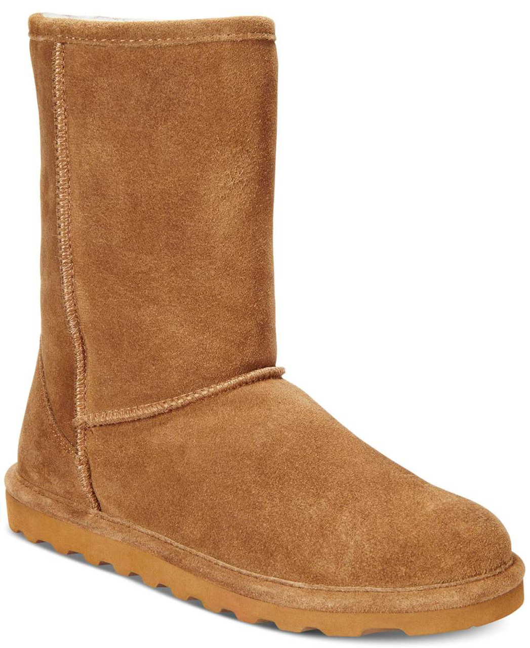 f50119dba Bearpaw Womens Elle Closed Toe Mid-Calf Cold Weather Boots~pp ...