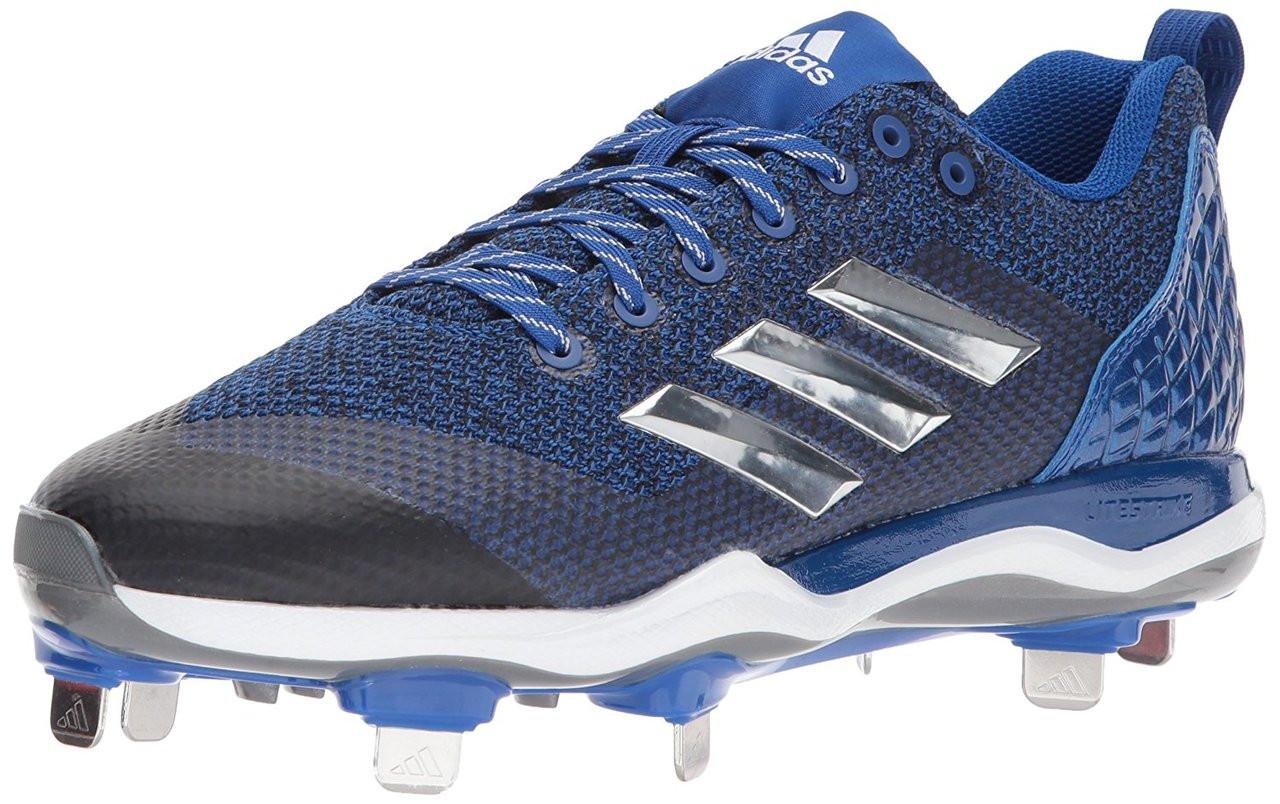 a5b9595ee6f adidas Originals Men s Freak X Carbon Mid Baseball Shoe~pp-293415d9 ...