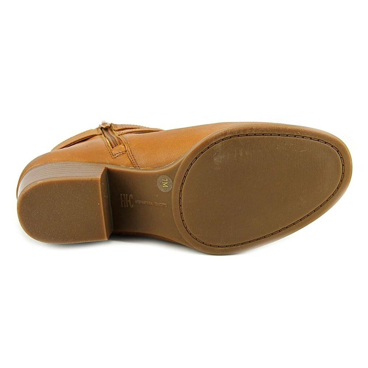 cfad41f8f812 INC International Concepts Womens Herbii Closed Toe Ankle Fashion Boots~pp-2f36fec0  ...