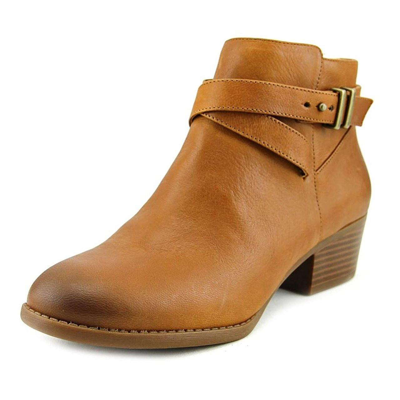 5e2d83e843b1 ... INC International Concepts Womens Herbii Closed Toe Ankle Fashion Boots~pp-2f36fec0  ...