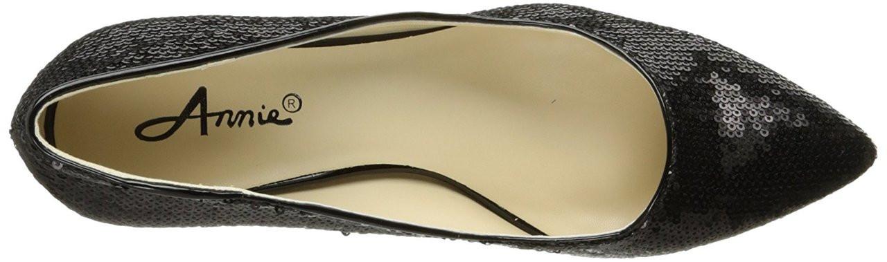 c3332375f93 Annie Shoes Women's Define Dress Pump~pp-5eea5bf2