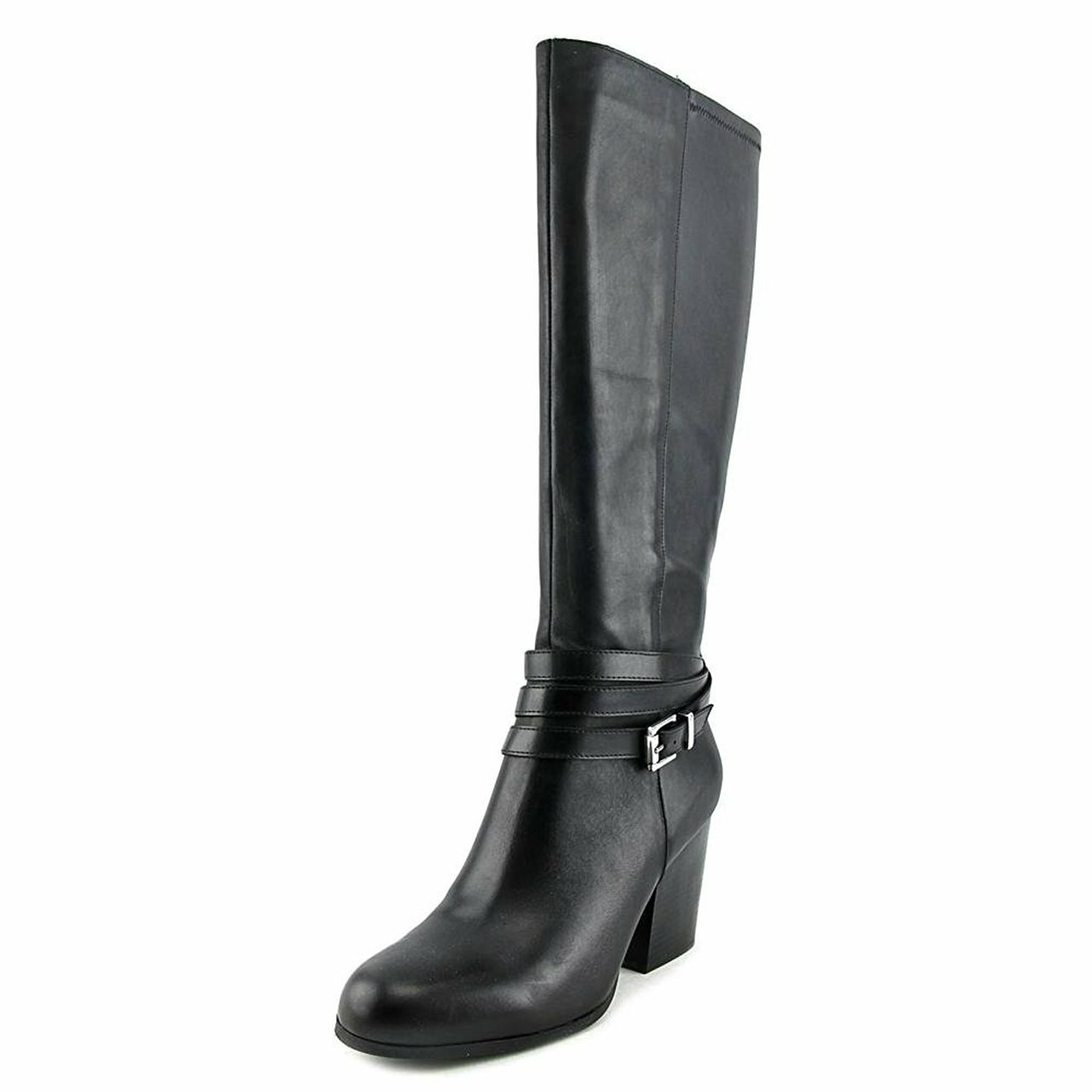 f5d3b123e8ef3 Bar III Womens Paisley Closed Toe Knee High Fashion Boots~pp-5efa82dc