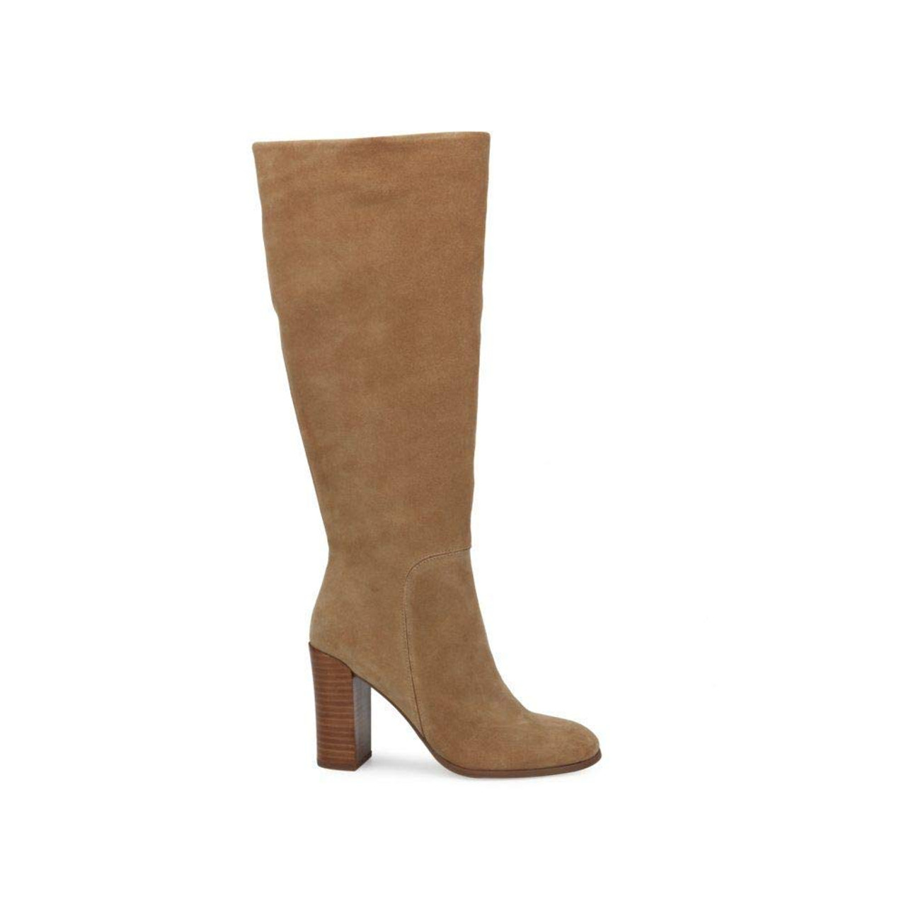 7eafdf01918 ... Kenneth Cole New York Womens Justin Leather Closed Toe Knee High  Fashion Boots~pp-. On Sale ~