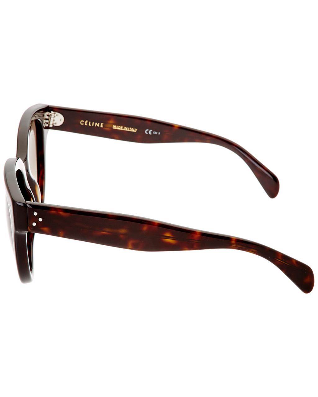 f66fb60aacca0 CELINE Women s Audrey 55mm Sunglasses~1111992403 - Boston Store