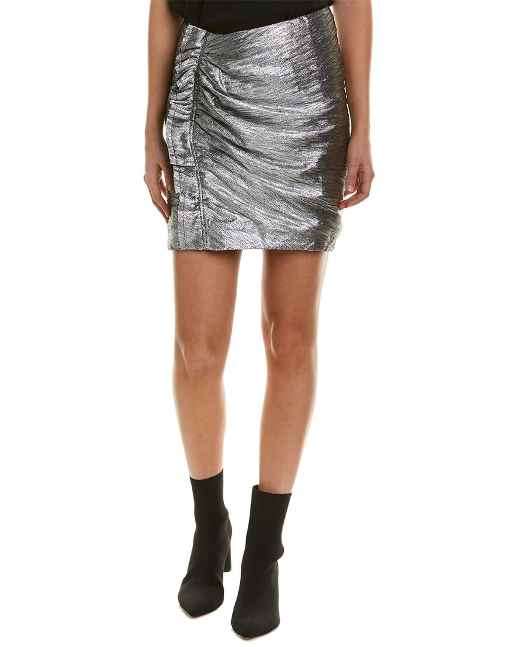 93ebbe4803 IRO Frisus Skirt~1411040264 - Bon-Ton