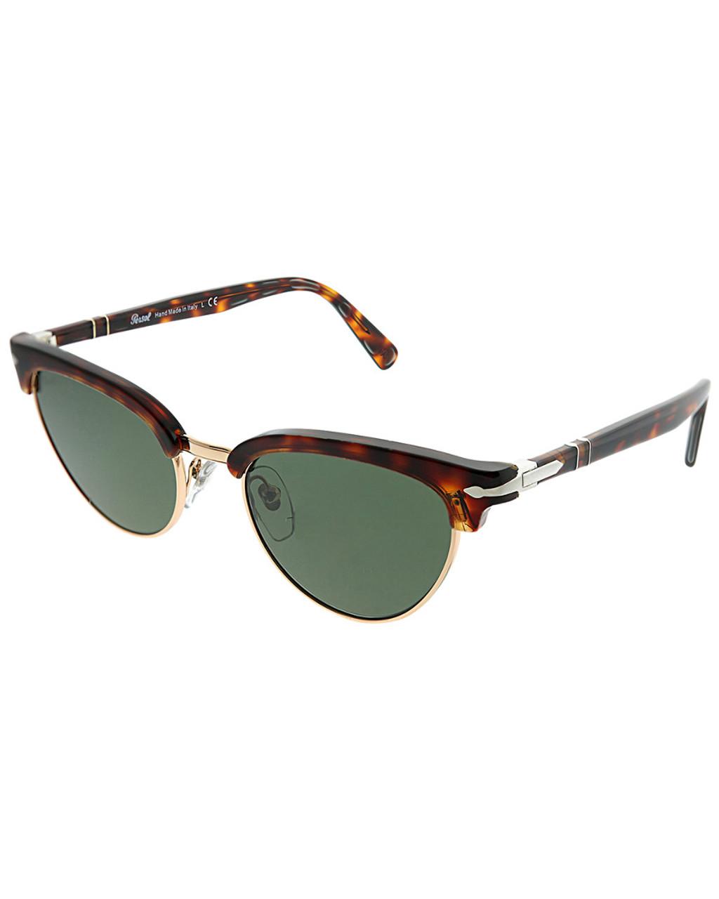 2cdb8a0c2b3f Persol Women s Cat-eye 51mm Sunglasses~1111894955 - Carsons