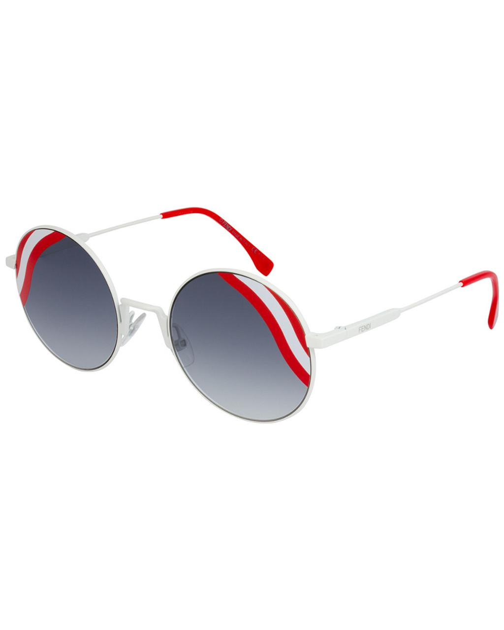 d742388a2ed2 FENDI Women s FF 0248 S 53mm Sunglasses~1111036203 - Elder-Beerman