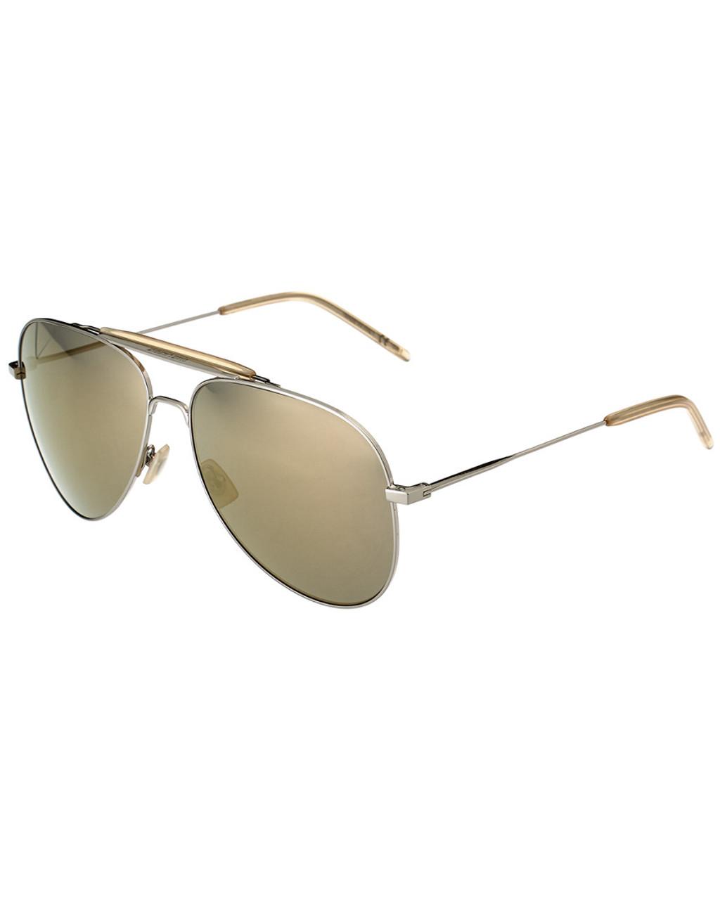 ed51e118fe Saint Laurent Men's SL85-30000171012 59mm Sunglasses~1111052801