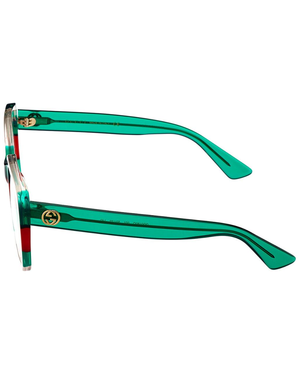1119113c5 Gucci Women's GG0180O-30001805001 50mm Optical Frames~1111052849 ...