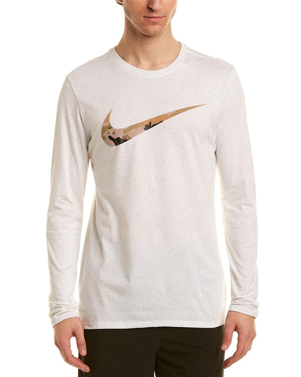 cbf63c20 Nike Dry Camo Swish T-Shirt~1211724450 - Carsons