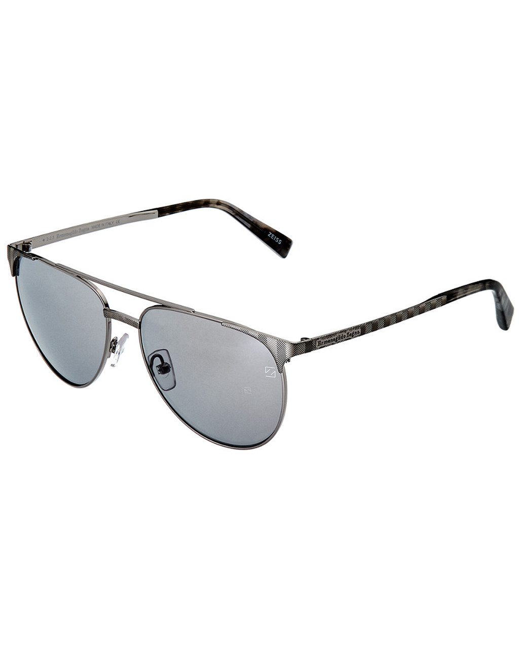 d3fd265a4ccb Ermenegildo Zegna Men s EZ0040 58mm Sunglasses~1111181827 - Elder ...