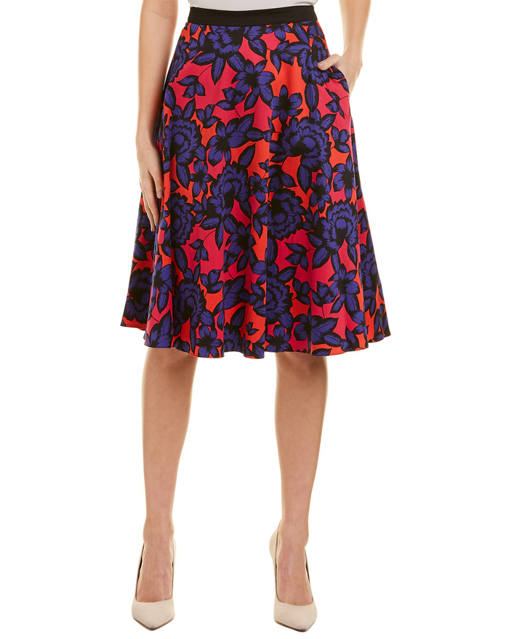 40b88cd4cd NISSA A-Line Skirt~1411122951 - Herbergers