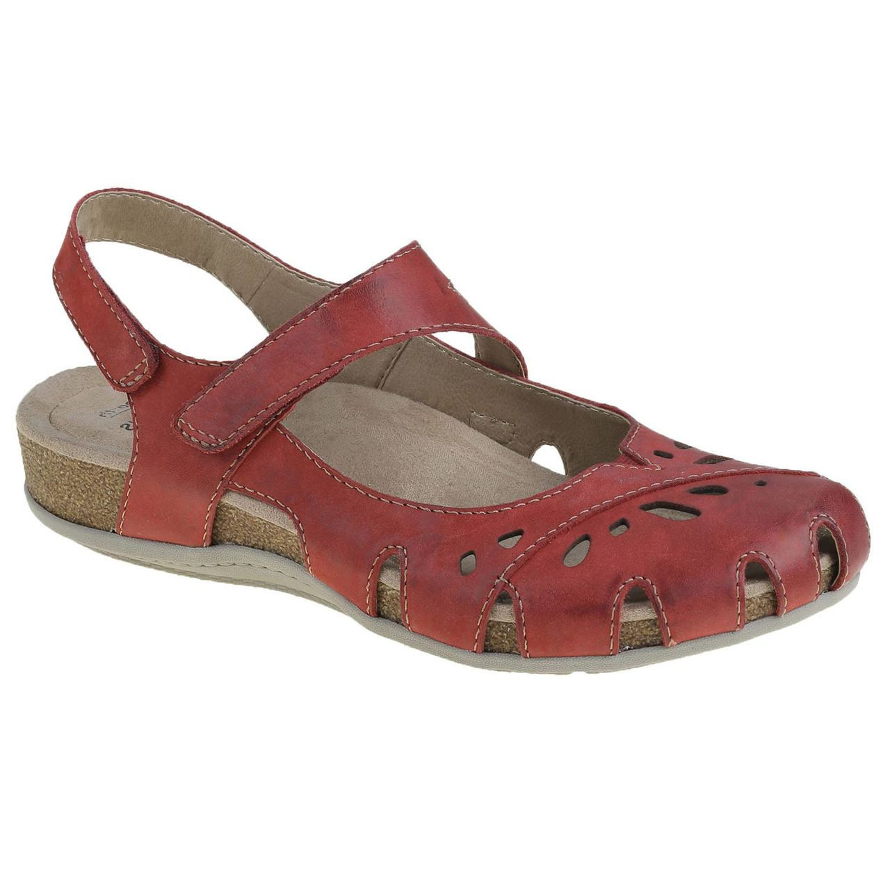 70c410897 Earth Origins Bosk Benji Women Shoes~RED*7206360WVLE - Boston Store