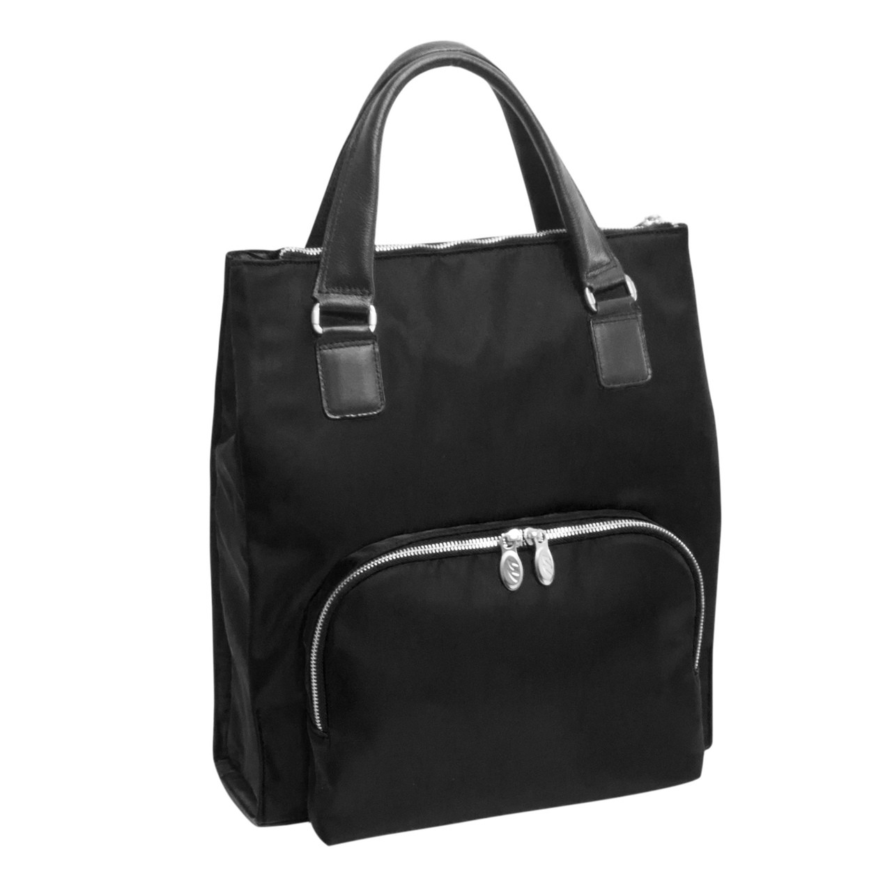Nylon Convertible Bag